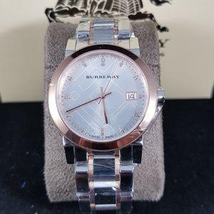 Burberry BU9127 watch